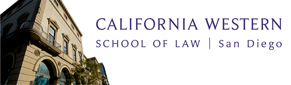 California Western School of Law | San Diego